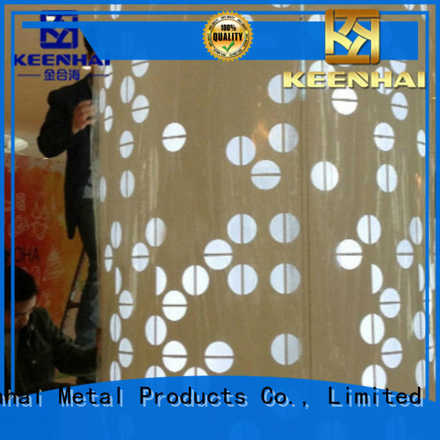 cladding interior cladding from China for interior decoration Keenhai