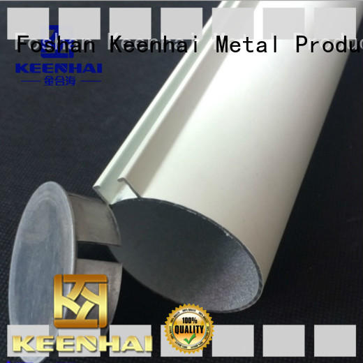Keenhai hot selling stainless steel tubing source now for decoration