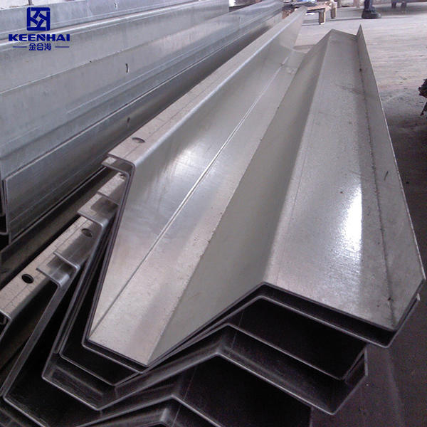 Corrugted Cladding Panel