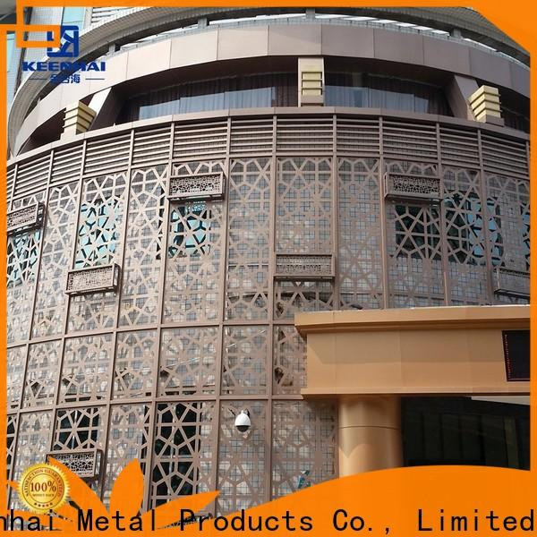 Keenhai siding architectural decoration supplier for pasture