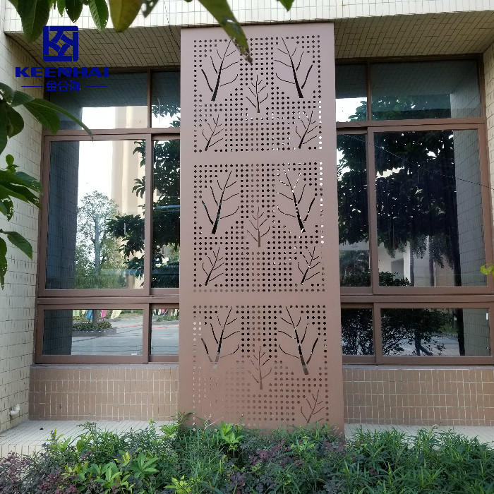 Magnificent Modern Prefabricated Wall Panels Cladding Wall Facade
