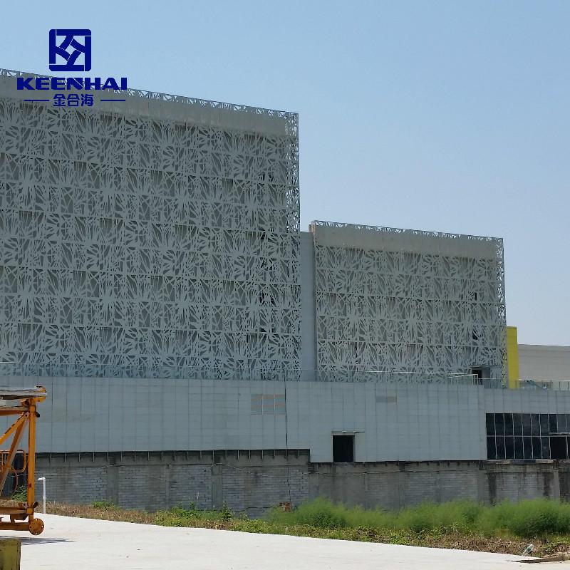 Aluminium Curtain Wall Equipment With Specialty Analysis