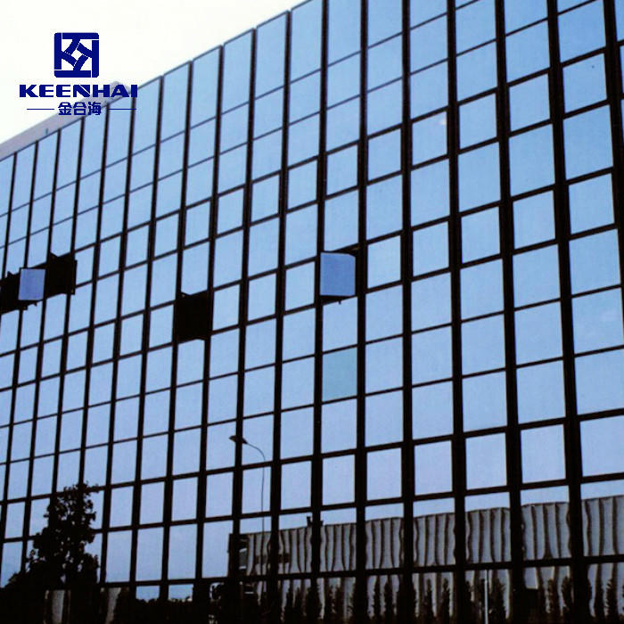 High Quality Wall Cladding Aluminum Solid Panel