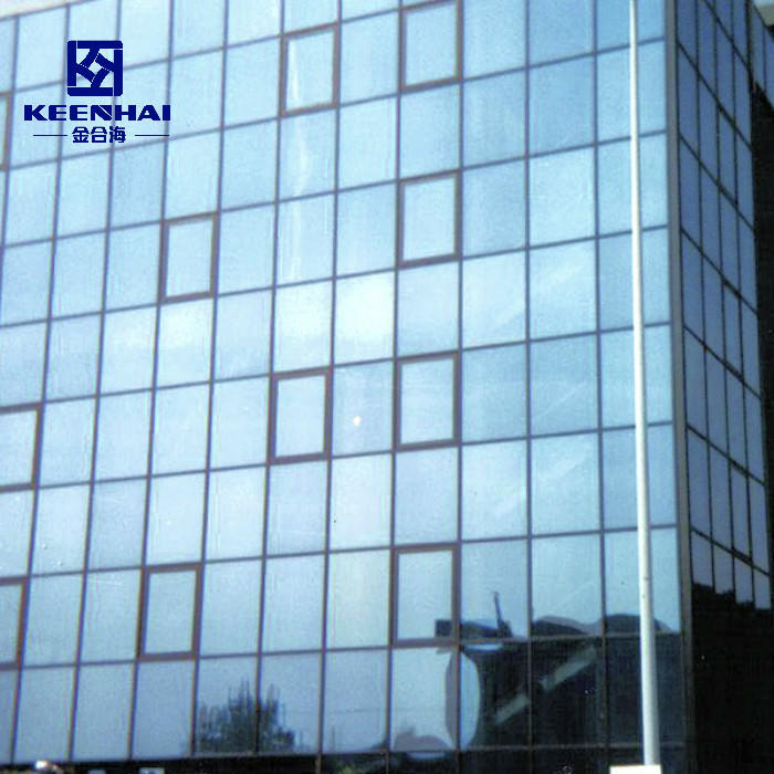 Aluminum Solid Panel For Facade And Curtain Wall