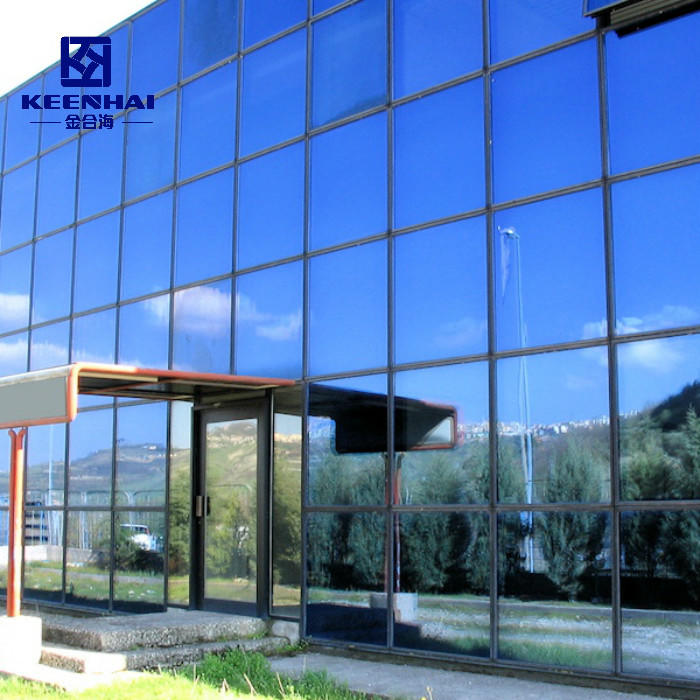 Factory Supply High Class Aluminium Wall Cladding For Advanced Commercial Building