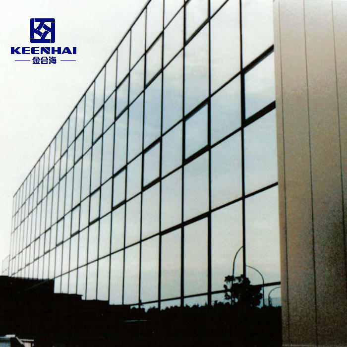 Top Quality China Aluminum Solid Cladding Facade Panel Wholesale-Keenhai