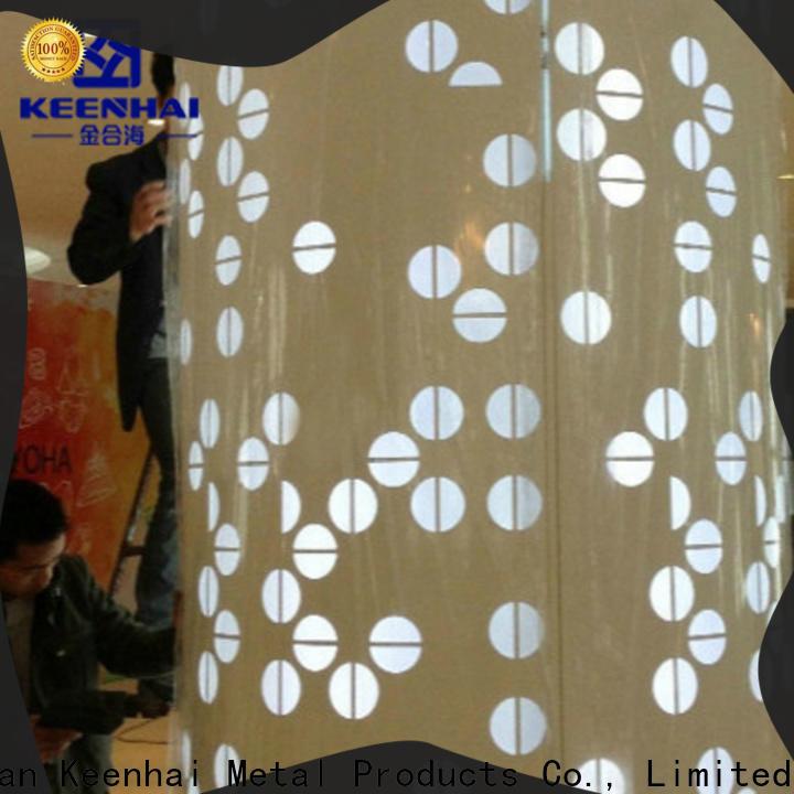 Keenhai exquisite column cladding supplier for interior decoration