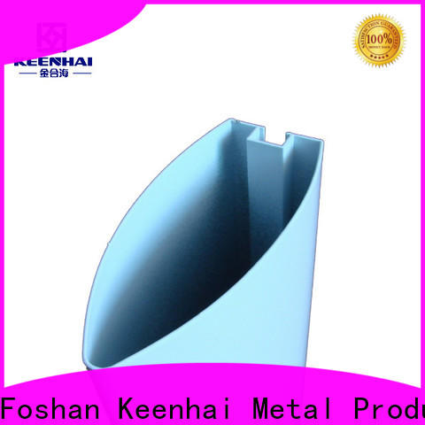 Foshan stainless steel ceiling panels baffle provider for decoration