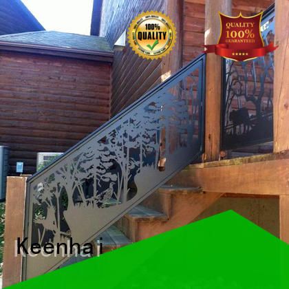 Keenhai Brand decorative out decorative metal screen manufacture