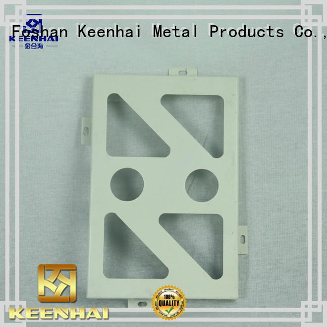 Keenhai laser clip in ceiling tiles supplier for decoration