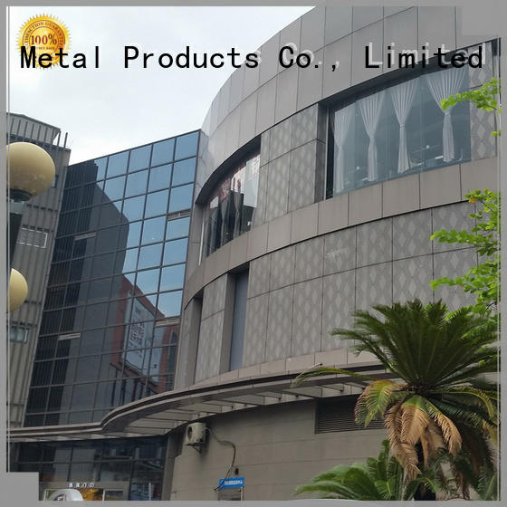 Keenhai standardized aluminum panels supplier for decoration