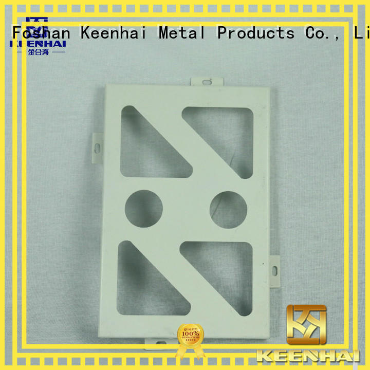 Keenhai fantastic clip in ceiling tiles supplier for decoration