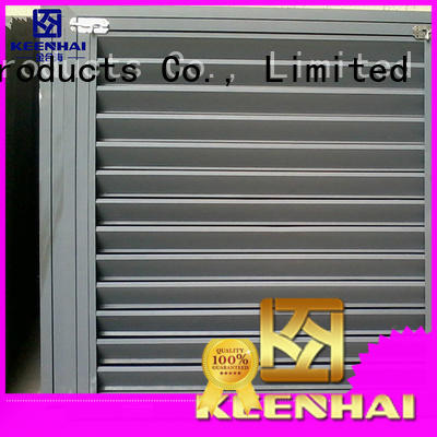 Keenhai high quality louver vents supplier for sale