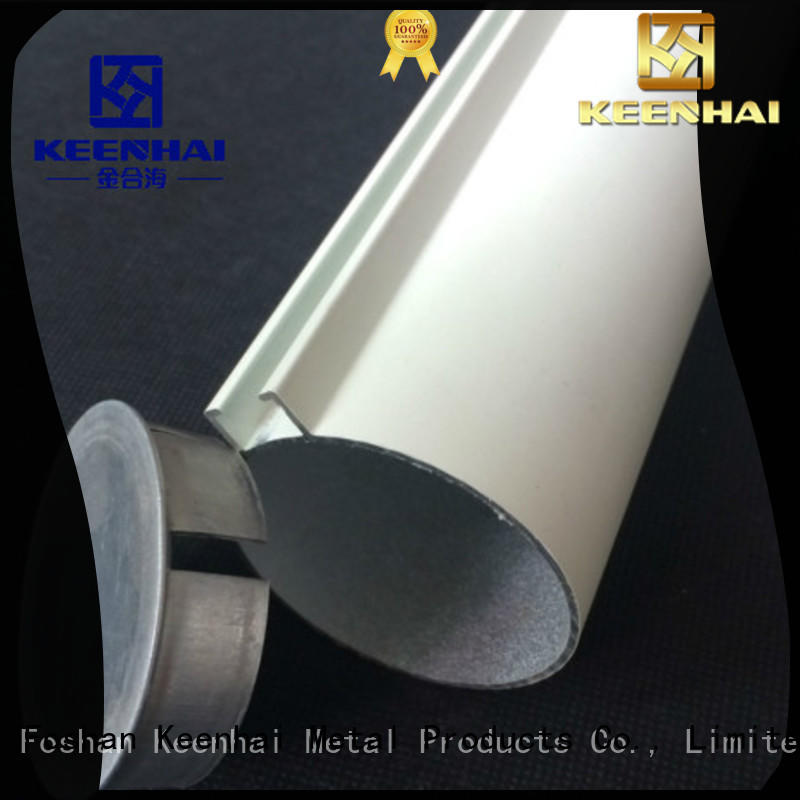 Keenhai premium quality steel tubing source now for decoration