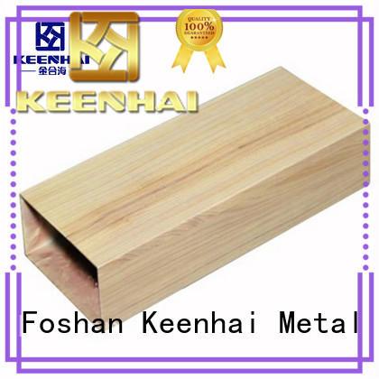ceiling tubular ceiling supplier for decoration Keenhai
