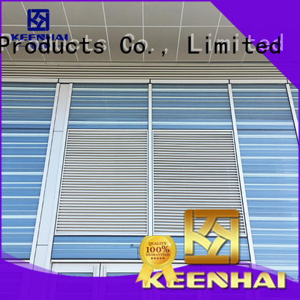 Keenhai Metal Ventilation Louver