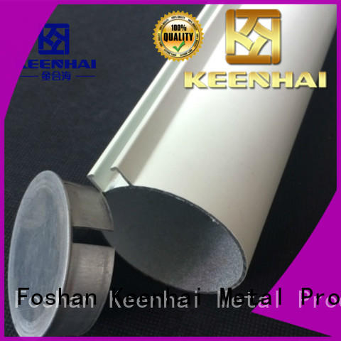 Keenhai premium quality steel tubing source now for room