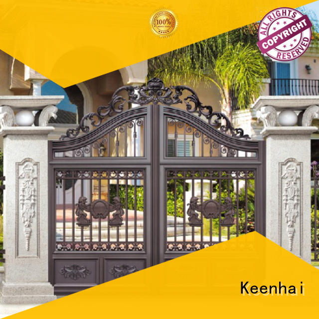 Keenhai Brand  factory