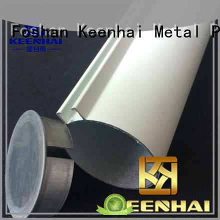 Keenhai premium quality stainless steel tubing one-stop service supplier for room