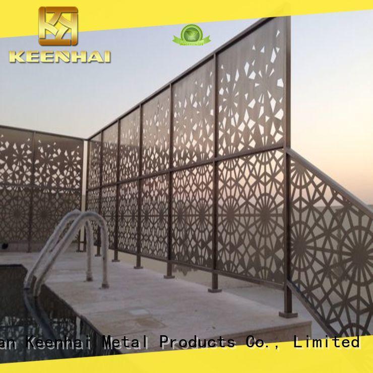 outdoor outdoor screen supplier for room Keenhai