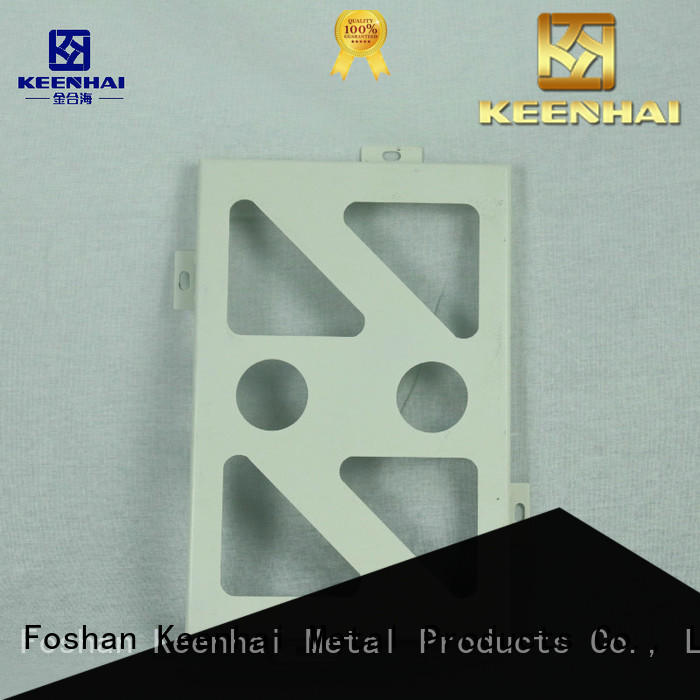 Keenhai design clip in ceiling tiles supplier for decoration