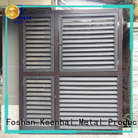 Keenhai ventilating decorative gable vents wholesale