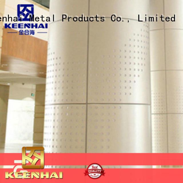 cladding cladding column panel for interior decoration Keenhai