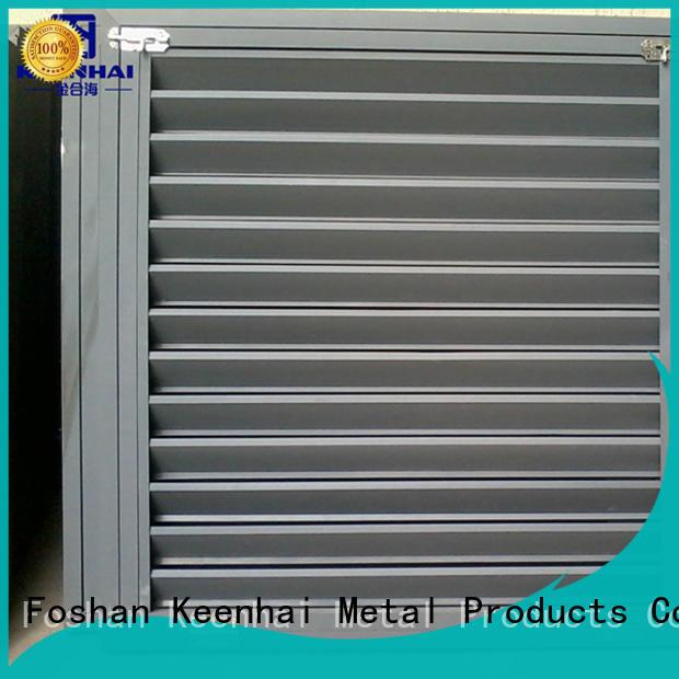 Keenhai ventilation ventilation louvres wholesale for villa
