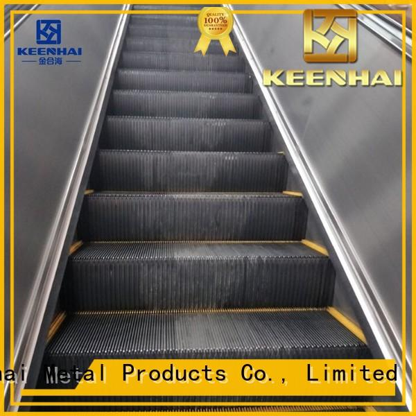 various colors elevator panel for escalator Keenhai