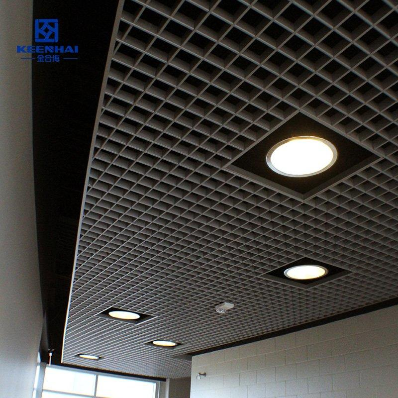 Metal Ceiling Decoration