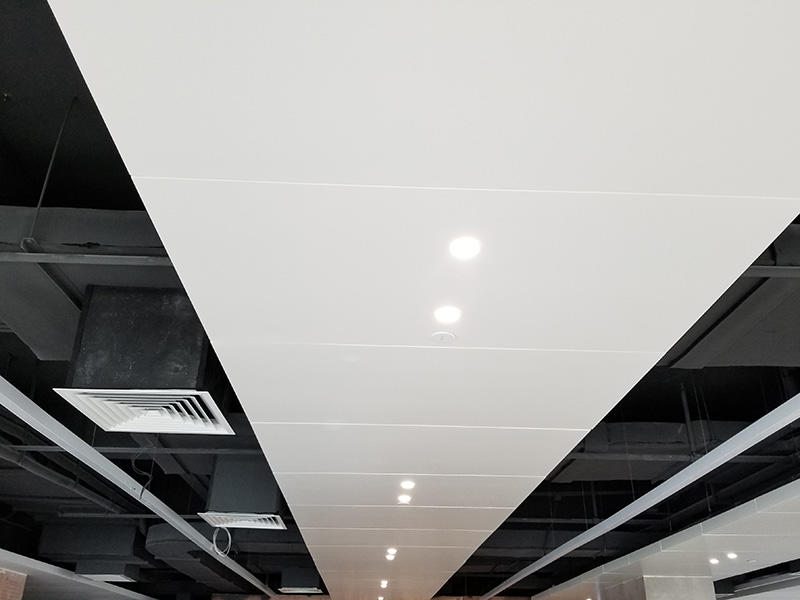 Ceiling System - 8