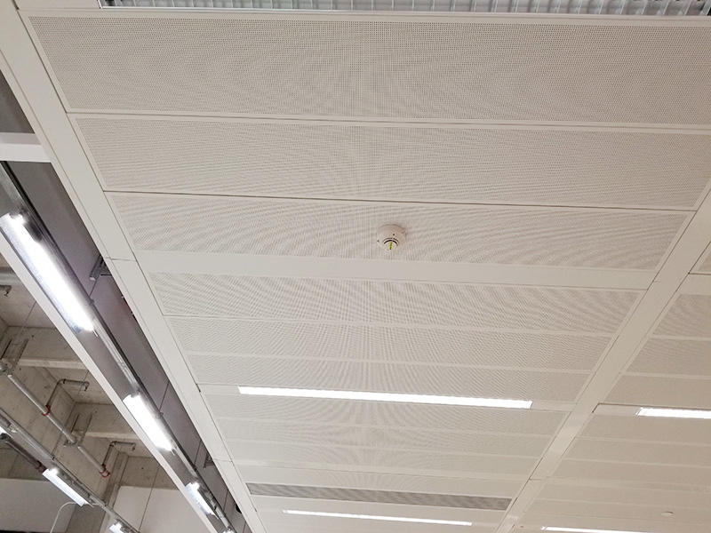 Ceiling System - 9