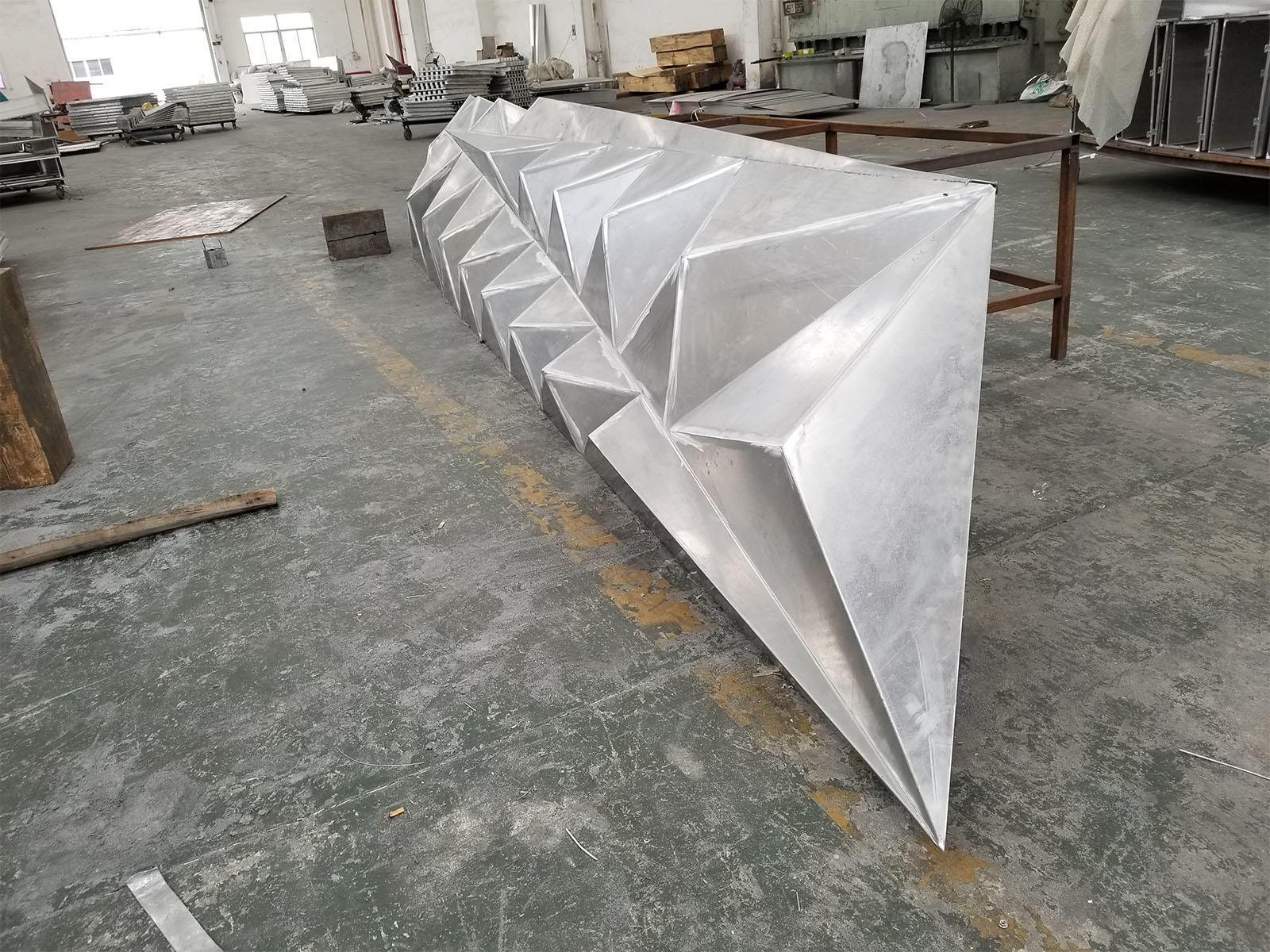 3D Metal Work