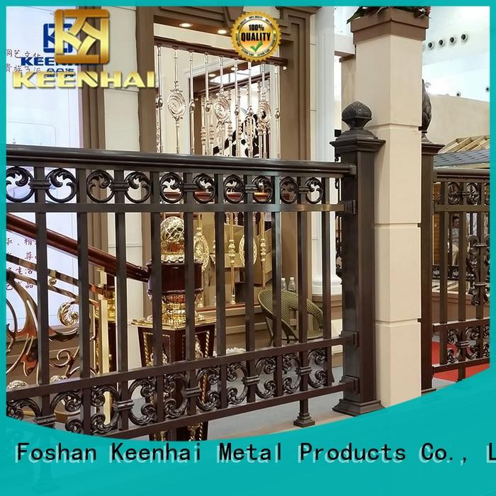 garden fence & gate panel for renovations Keenhai