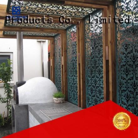 Keenhai fantastic laser cut wall panels supplier for decoration