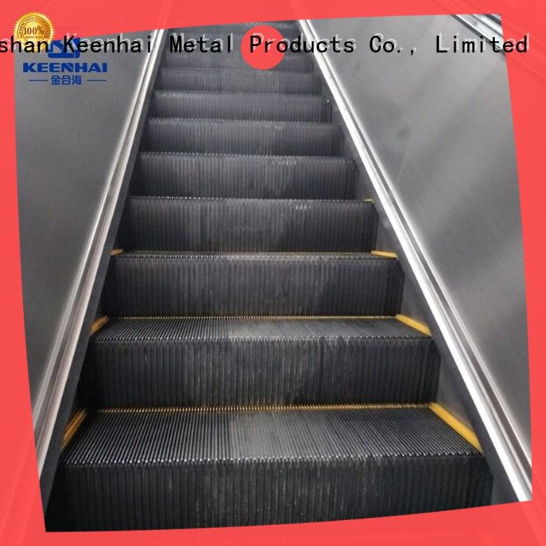 simple installation escalator cladding cladding for escalator