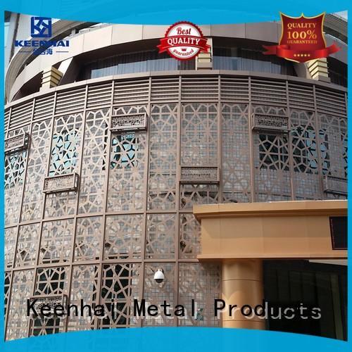 louvers design cladding louver wall architectural decoration manufacture