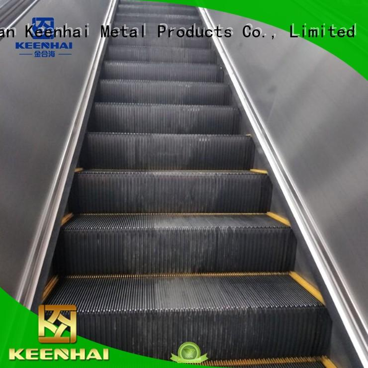 Keenhai environment-friendly stainless steel cladding steel for escalator