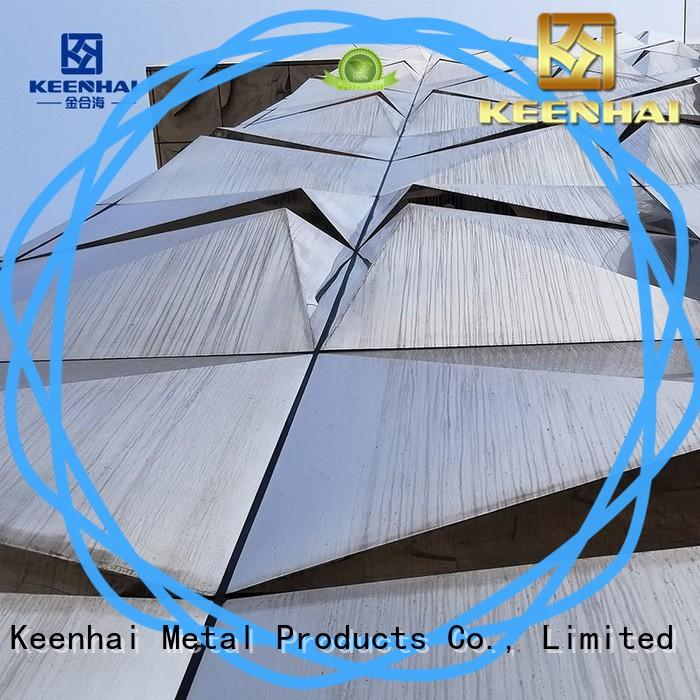 Keenhai cheap pvdf coating for decoration