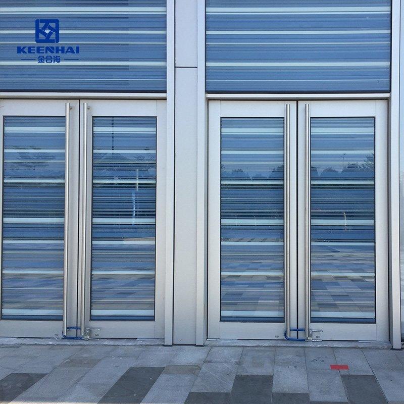 Aluminum Architectural louver