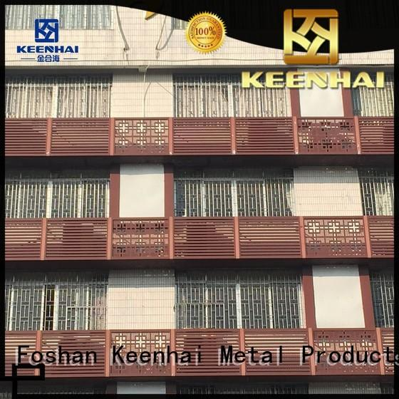 Keenhai architectural louvre windows wholesale for pasture