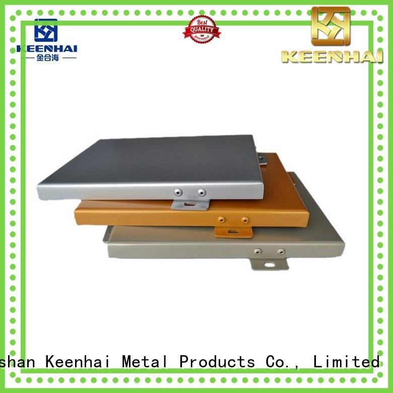 panel aluminum panels design for renovations