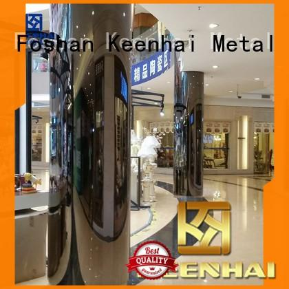 cladding metal cladding panels supplier for decoration